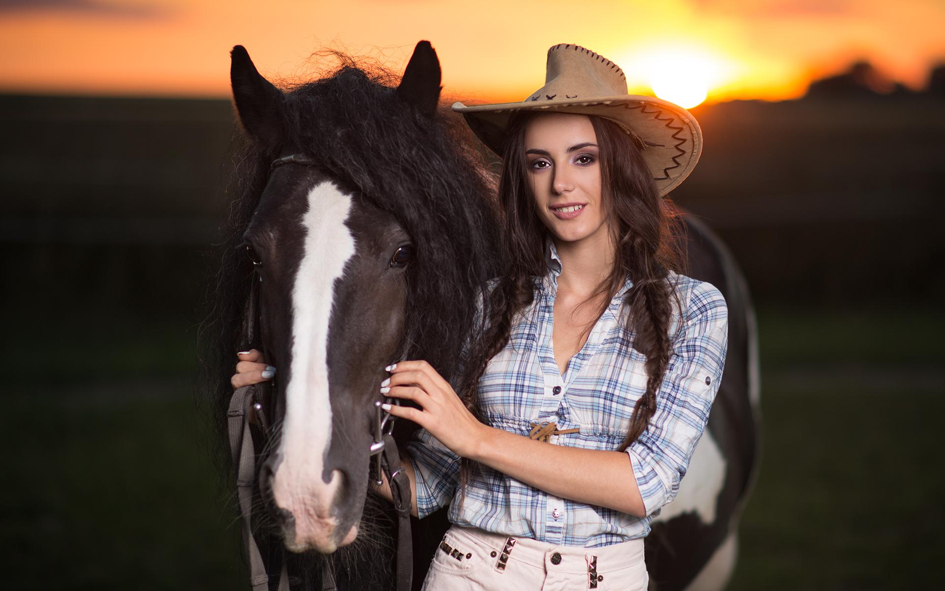 Beata Czekalska konie ranczo radawczyk stadnina sesje konne zdjęcia koni Lublin Piotr Dejneka fotograf