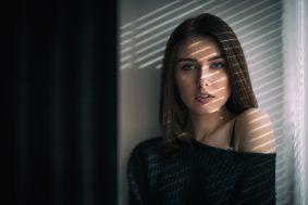 portrety Lublin dziewczyny modelki sesje zdjęciowe fotograf