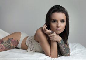 fotograf lublin piotr dejneka klaudia kraska sesja zdjęciowa sexy