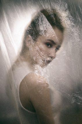 Kasia Markiewicz modelka Lublin fotograf piotr dejneka