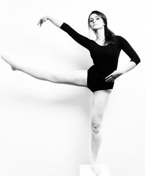 Taniec kobiety Lublin