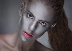zdjęcia do banku twarzy Lublin fotograf