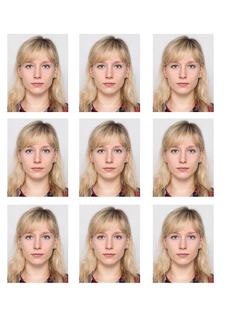 Zdjęcia do dokumentów zdjęcie paszport Lublin