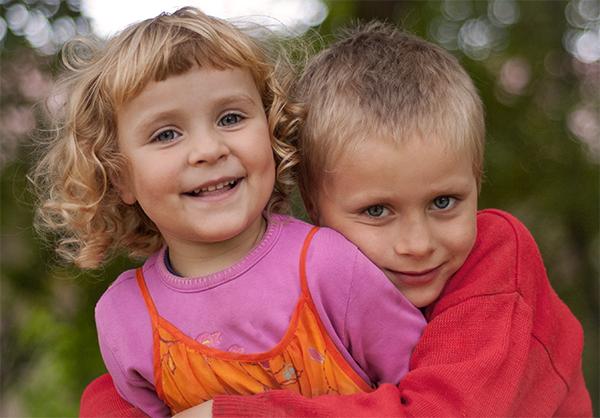 Zdjęcia dzieciaków