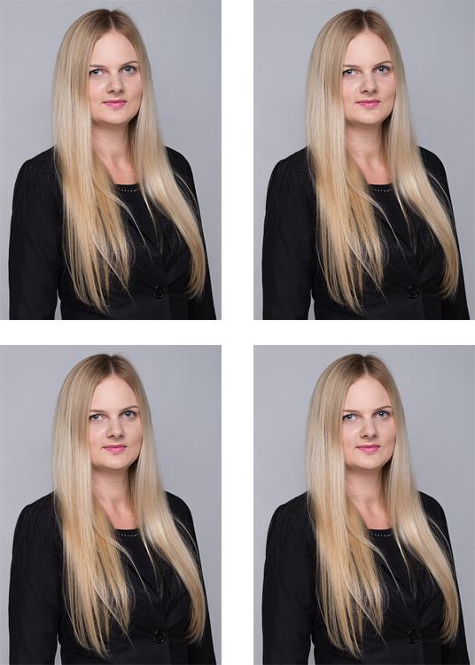 zdjęcia do dokumentów dyplomu dyplomowe paszportu Lublin dowód osobisty fotograf Piotr Dejneka