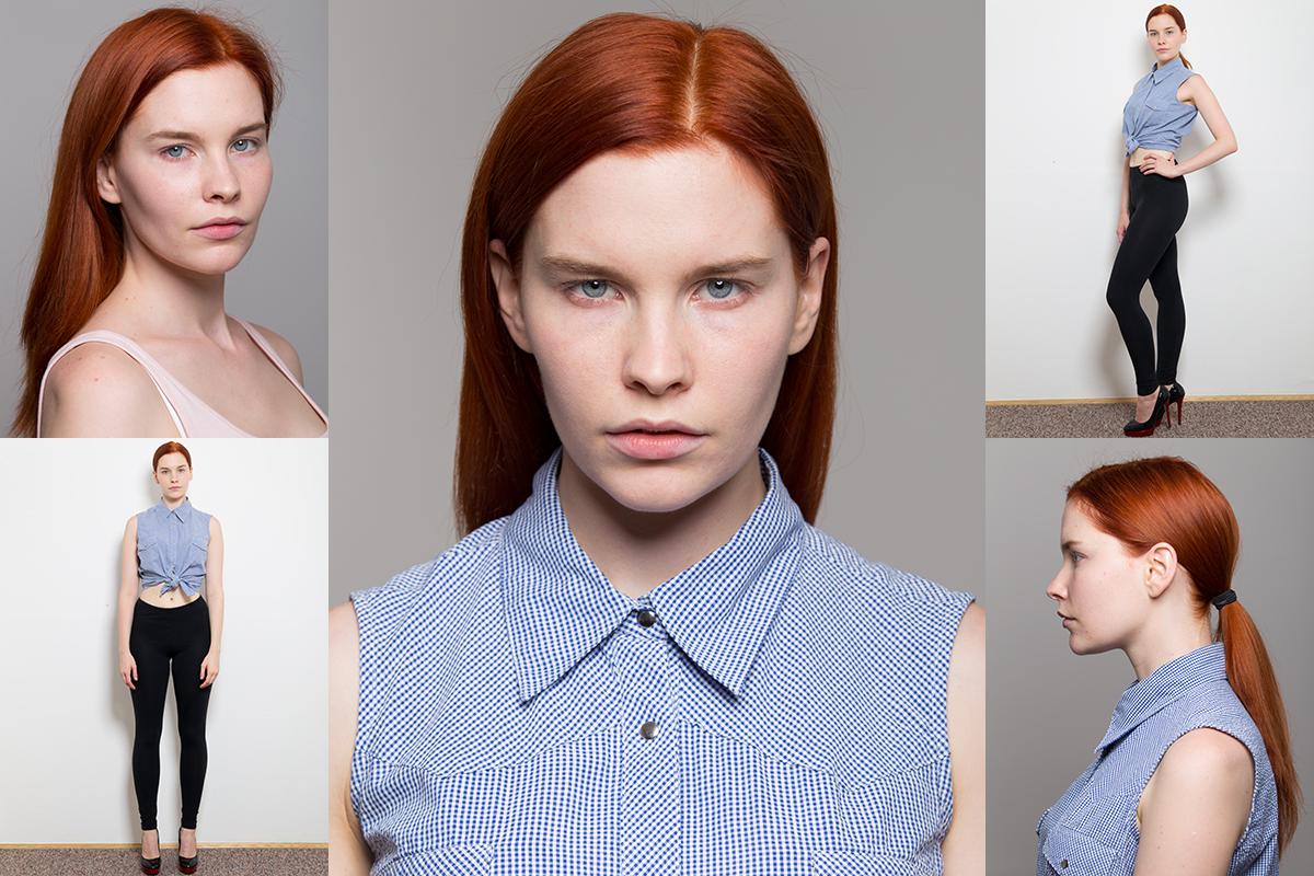 testy Polaroidy modelek Lublin