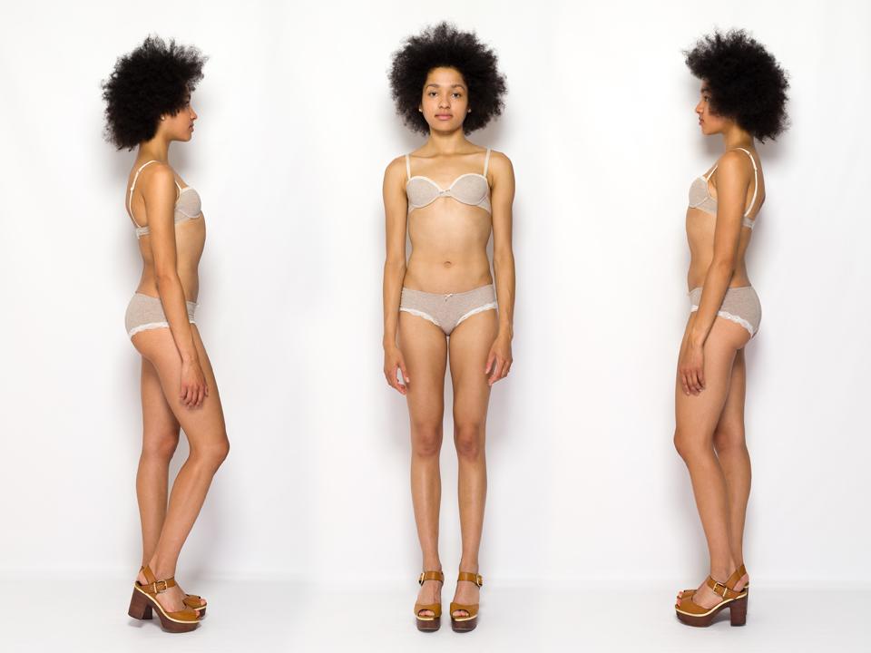polaroid testy agencja modelki fotograf