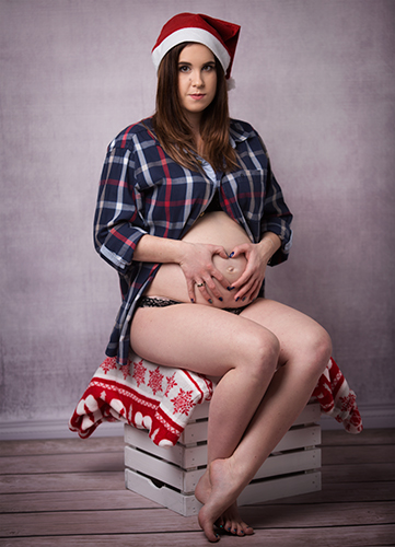 fotografia ciążowa lublin fotograf piotr dejneka
