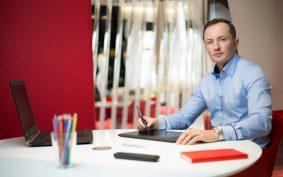 fotograf lublin studio biznesowe CV wizerunkowe