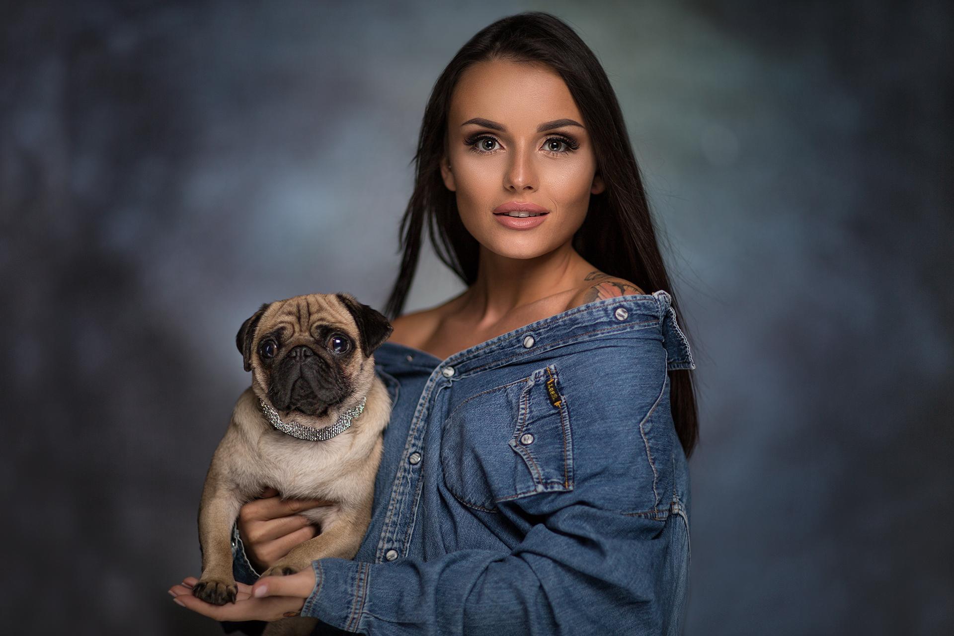fotograf lublin studio pies modeling portfolio opinie