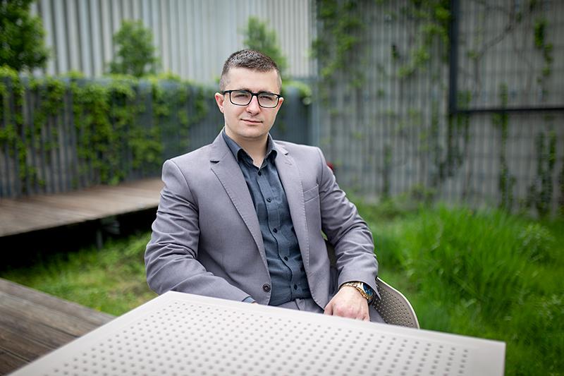 fotograf lublin zdjęcia wizerunkowe biznesowe korporacyjne firmowe portrety profilowe linkedin facebook